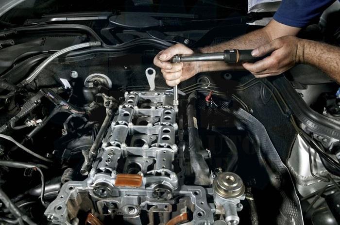 Как узнать, когда ваш двигатель нуждается в ремонте